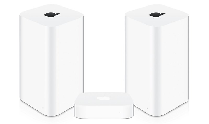 5 Routers to Replace The AirPort Extreme & Time Capsule - Apple Gazette https://t.co/SQ8Y8EQy6D https://t.co/lEFD1TvTpk