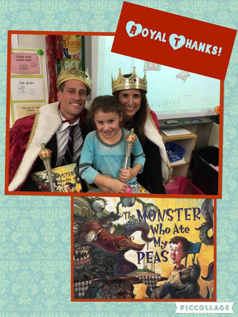 Royal Thanks! #seamanstrength @ivysherman https://t.co/CZRLnUHmNu https://t.co/XqhFzSkrMJ
