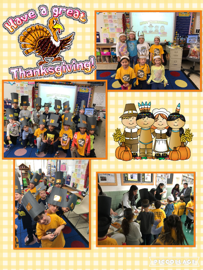 Happy Thanksgiving! @ivysherman #seamanstrength #piccollage https://t.co/xc2yGTYnHu https://t.co/ExPaB3Ul3O