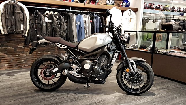 Top Gear Philippines On Twitter The Yamaha XSR900 Wants To