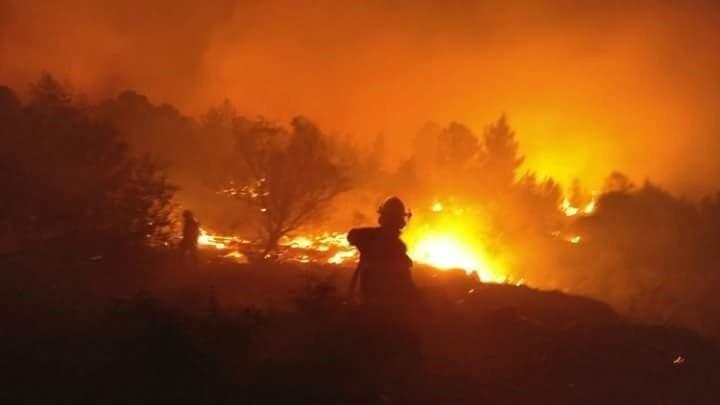 أجمل المناظر الذي شاهدتها في حياتگ صباح المناظر الجميلة . #اسراييل_تحترق