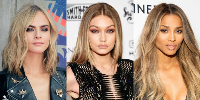 8 Classic Ways to Try Ash Blonde This Fall