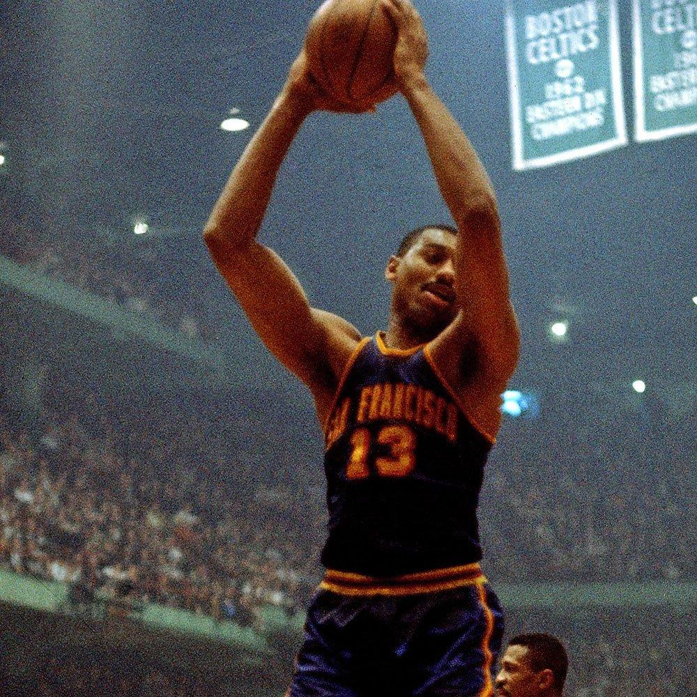 盤點NBA歷史上的高分空砍:喬神64分輸給歐尼爾,張伯倫5次空砍穩居榜首!-Haters-黑特籃球NBA新聞影音圖片分享社區