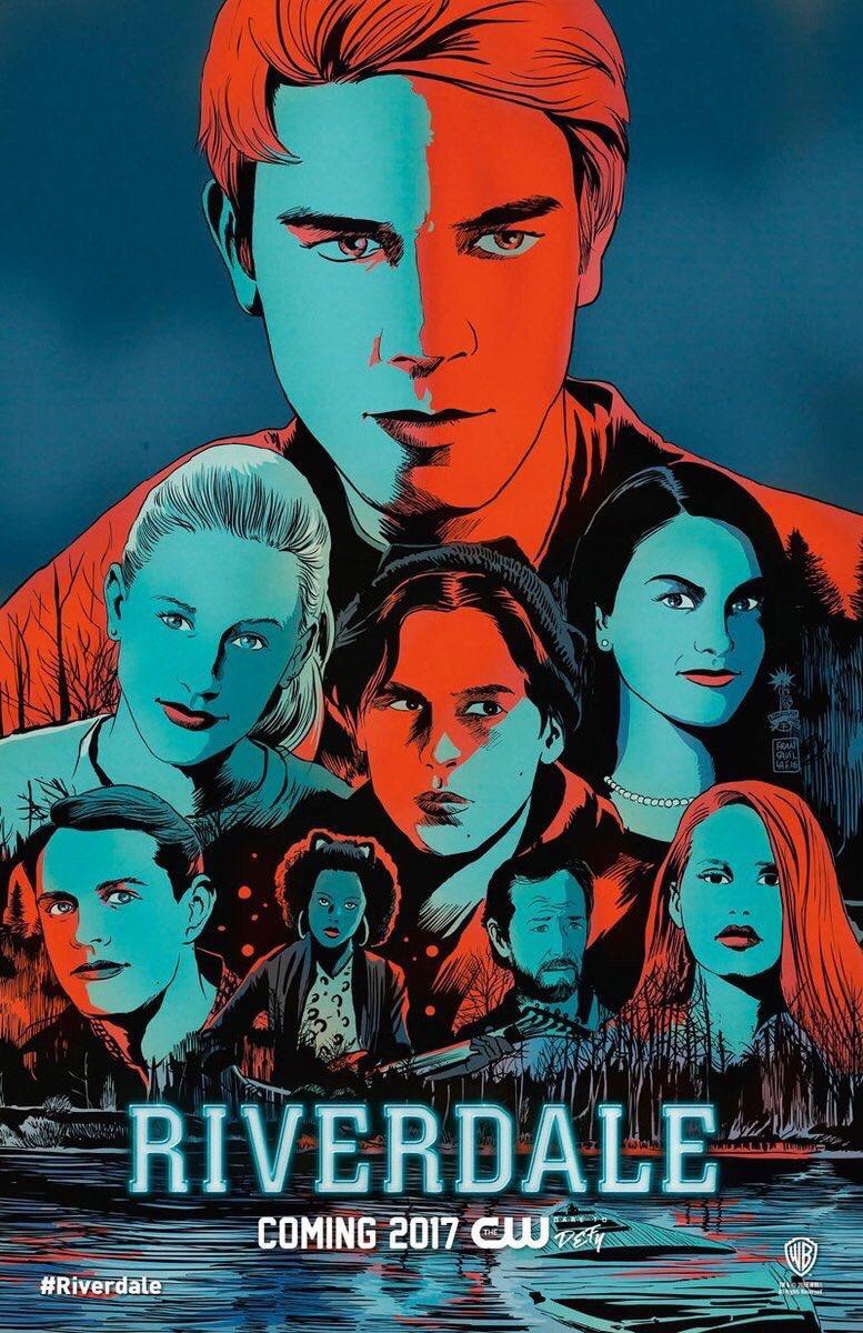 Resultado de imagem para Riverdale The CW teaser