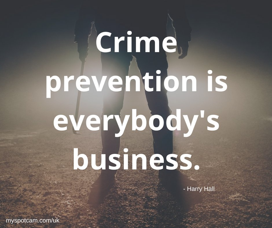 RT  https:// twitter.com/PendletonNW/st atus/821642685840814080 &nbsp; …  #Crimeprevention is everybody&#39;s business!! #homesecurity #businesssecurity #neighbourh…<br>http://pic.twitter.com/txTgqSWRoV