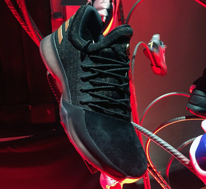 e939b305a3b3 jharden13 s childhood inspires this new adidas harden vol 1