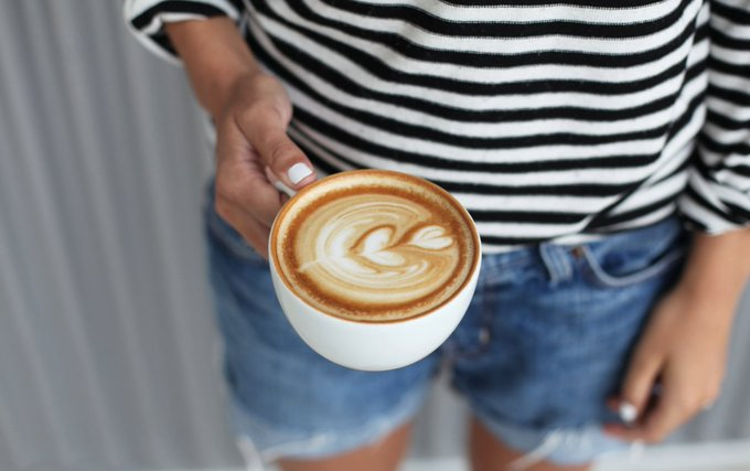 Why you should never use coffee for this beauty DIY