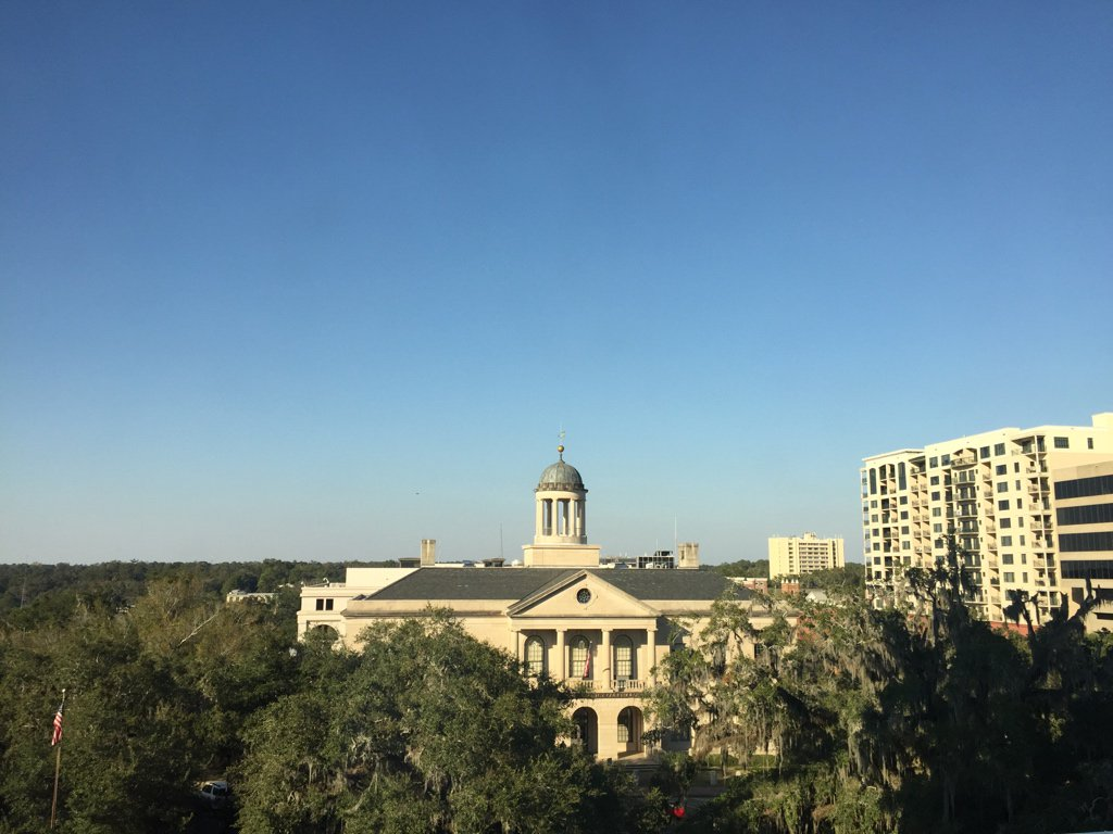 Hello, Tallahassee! Getting settled in for tomorrow's Invisible Work in the Digital Humanities symposium https://t.co/9v6n6j9c8Y #iwdhfsu https://t.co/qexf3RMY2Q