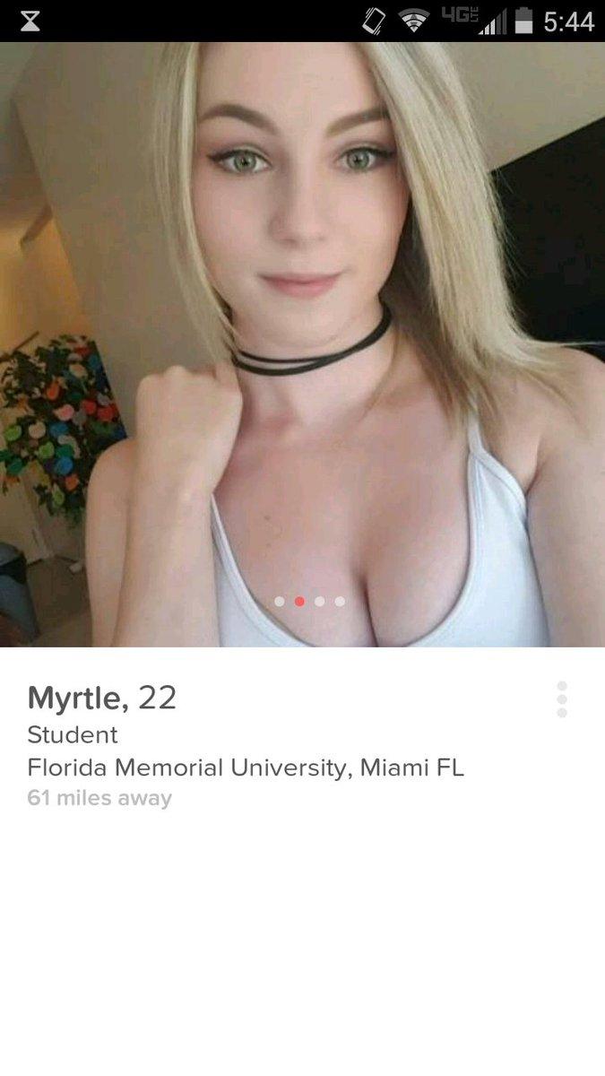 Tinder miami