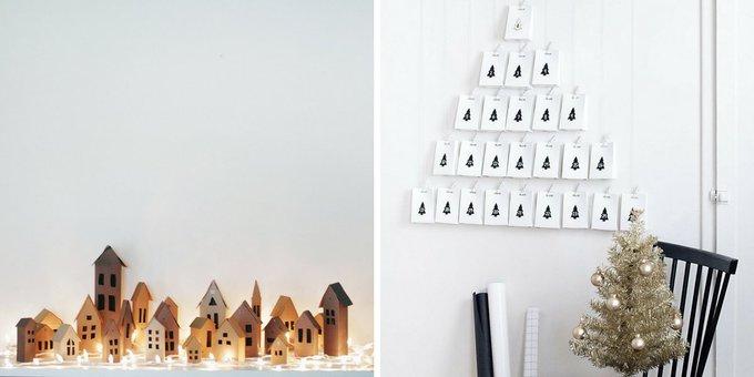 5 Fabulous DIY Advent Calendars
