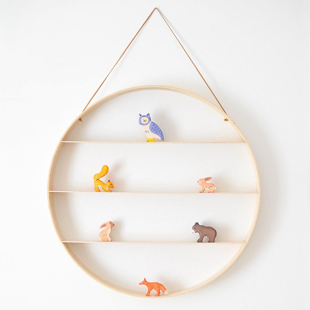 Which minimalist decoration idea on this list is your favorite? diy