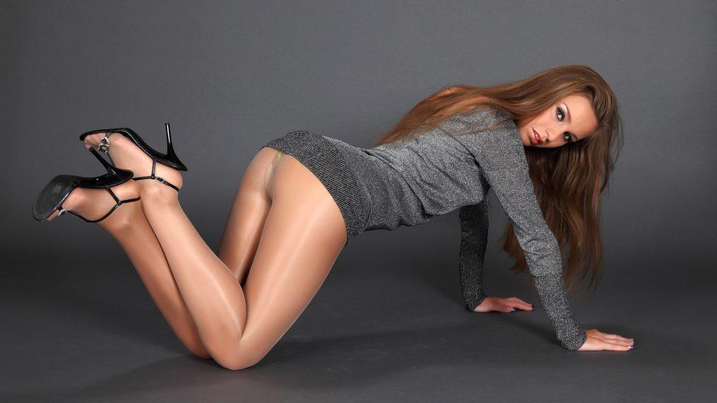 Erotic Legs Photograph By Jochen Schoenfeld
