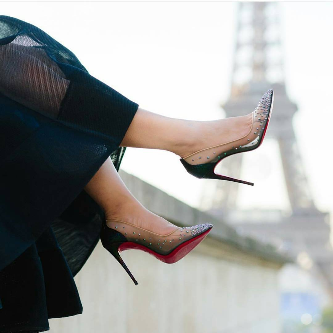check out fbfa7 8654d Christian Louboutin on Twitter: