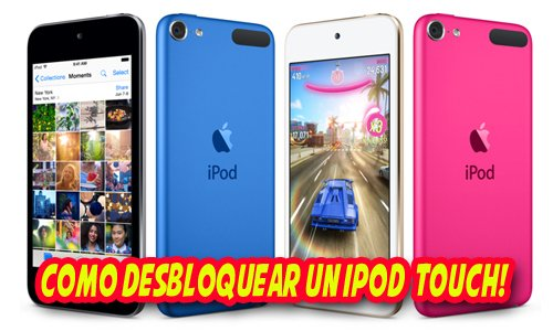 Thumbnail for Tutorial: Cómo desbloquear un ipod Touch