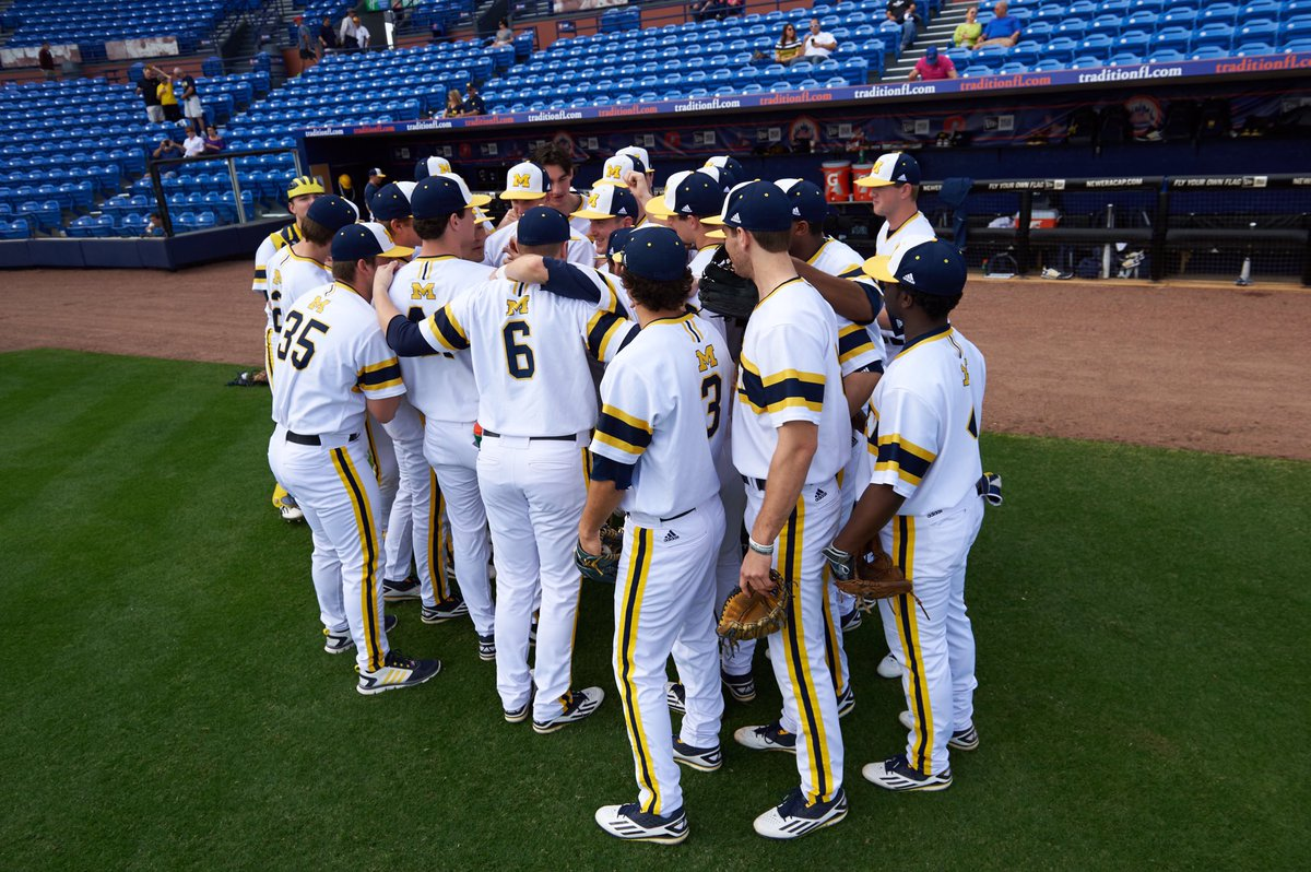 michigan baseball - photo #25