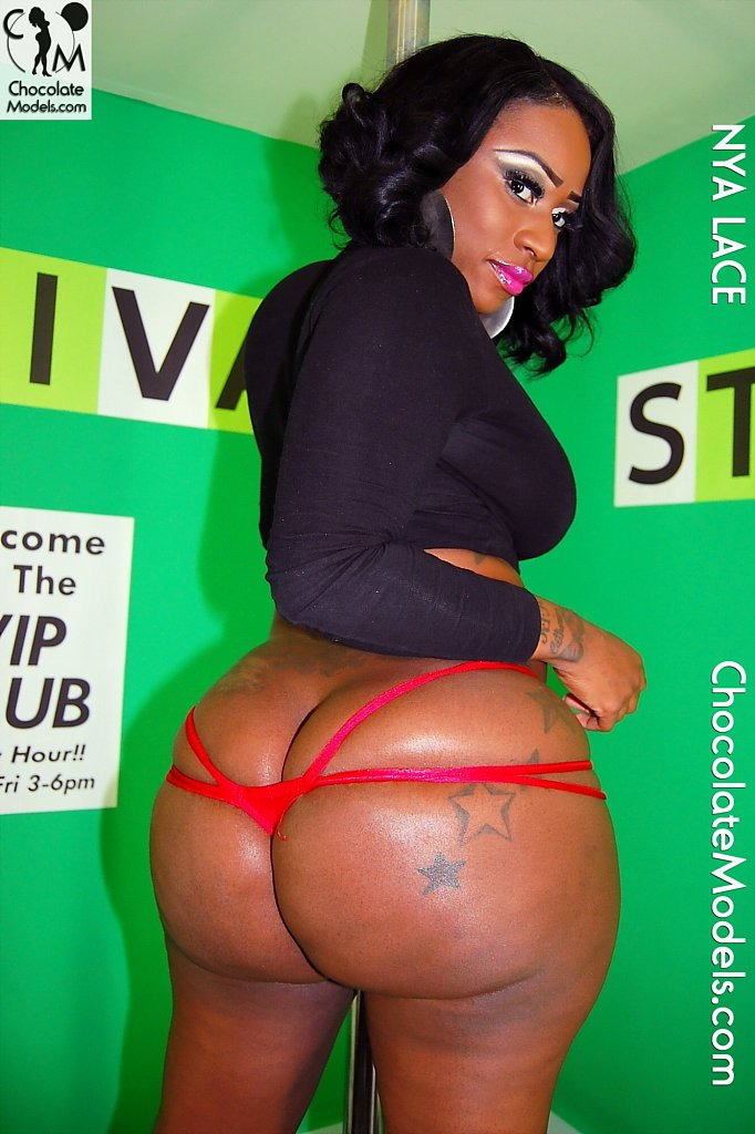 image Chocolate latina taking a super long squirt session