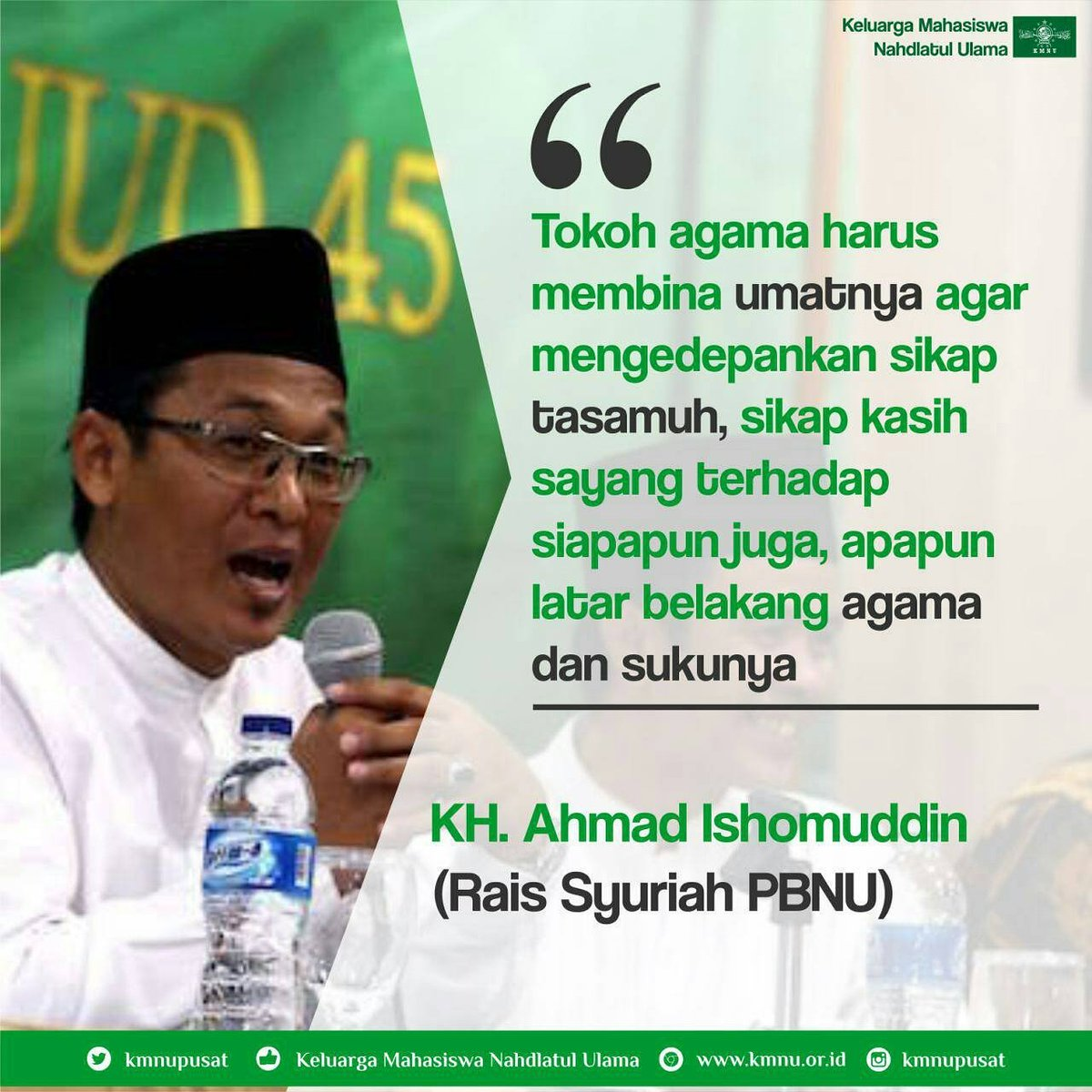 Tulisan Ahmad Ishomuddin; Tabayun Setelah Sidang ke15 Kasus Dugaan Penodaan Agama