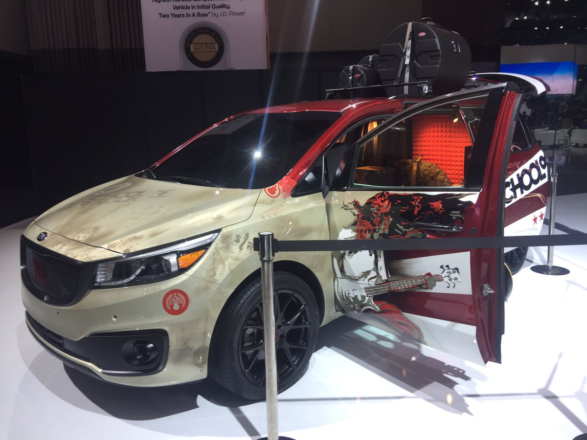 Kia Motors America on Twitter: