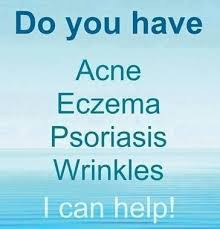 acne eczema psoriasis wrinkles dryskin stretchmarks beauty skincare seacret
