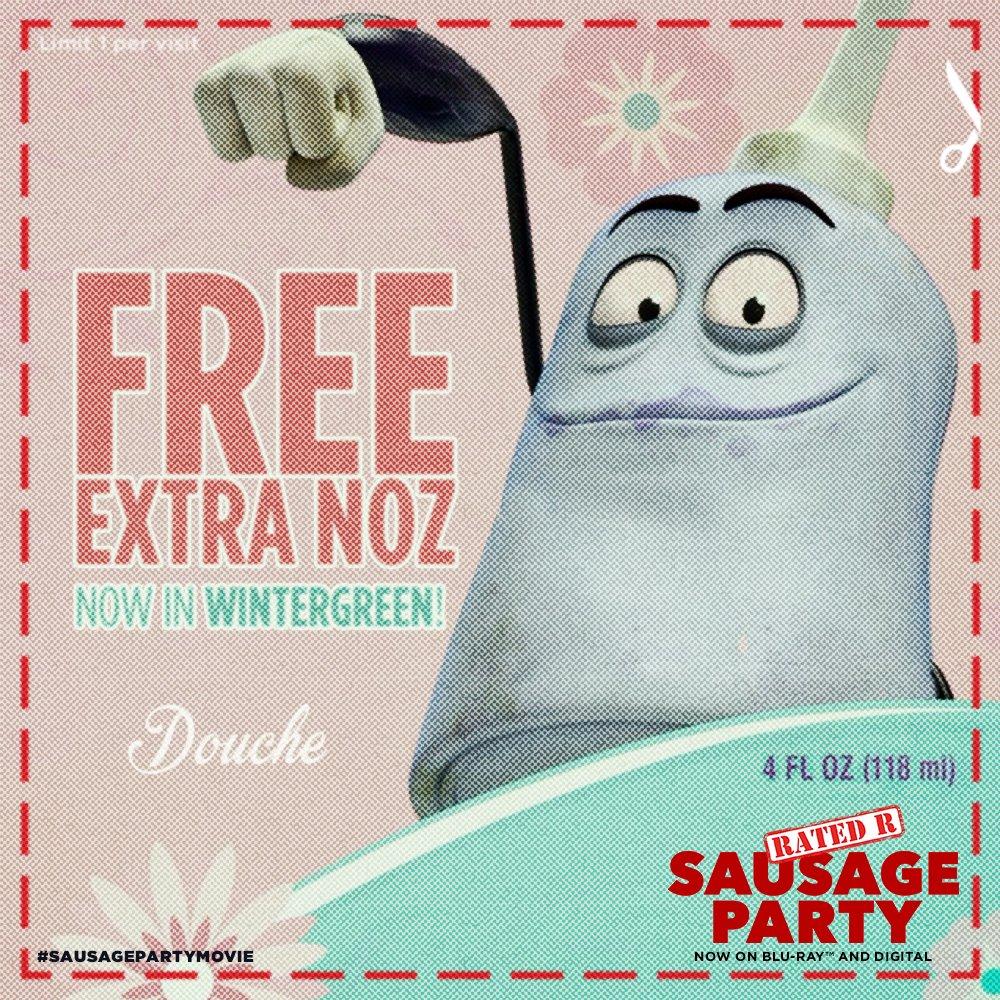 Sausage Party Movie (@sausage_party)