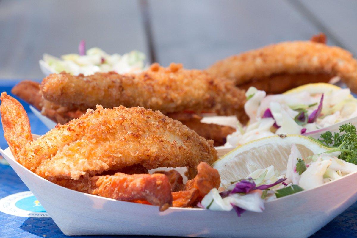 Sweetlips Fish Amp Chips Sweetlips Wa Twitter