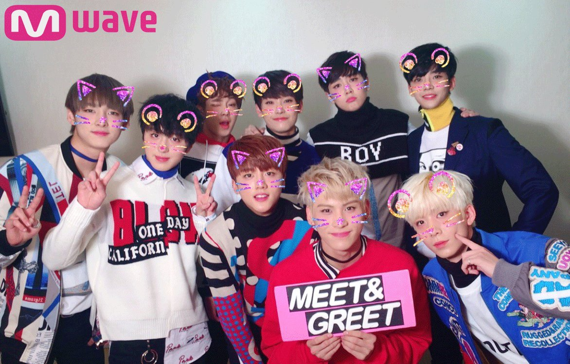 Mwave On Twitter Coming Up Next On Meetandgreet Dont You Wanna