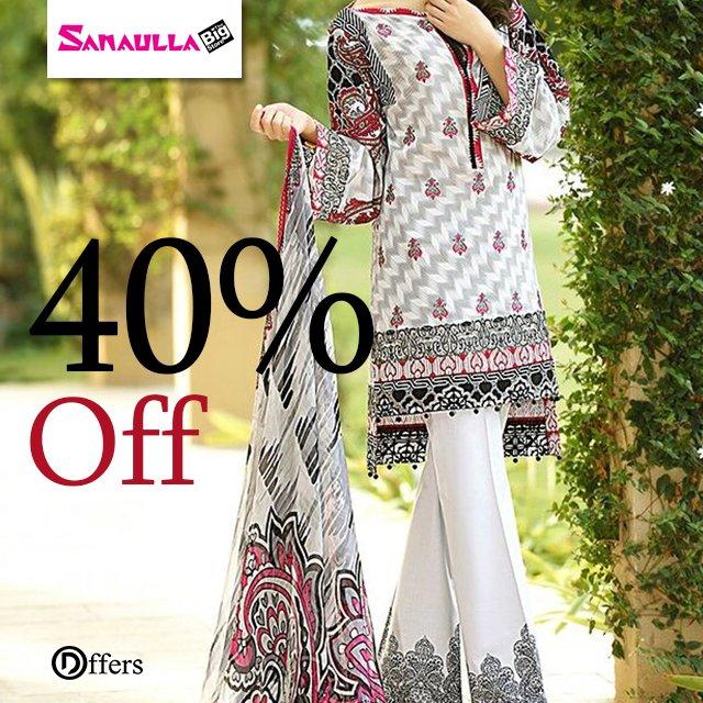 3f2743080a #Enjoy #Great #festive #sale at #Sanaullah The Big Store  #SanaullahTheBigStore #Discount #PakistaniBrand #PakistaniFashion #karachi  #Tbtpic.twitter.com/ ...