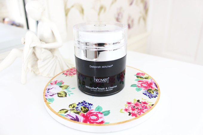 The perfect skin multitasker - LovingBlogs heavenskincare BloggerBees bbloggers