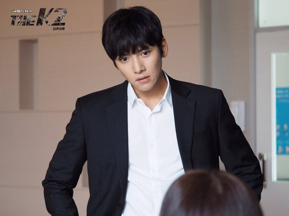 Ji Chang Wook THE K2 CTHE Official FB Jichangwook Pictwitter RVdmwXz9fX