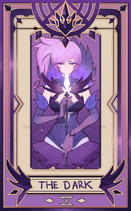 Kyomon On Twitter Elementalist Lux Dark Light Make 10 Forms