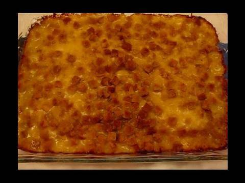 Betty\'s Swiss Cheese Chicken Casserole - ://