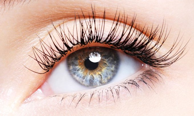 Eyelash Extensions: Are They Worth It? woman, beauty