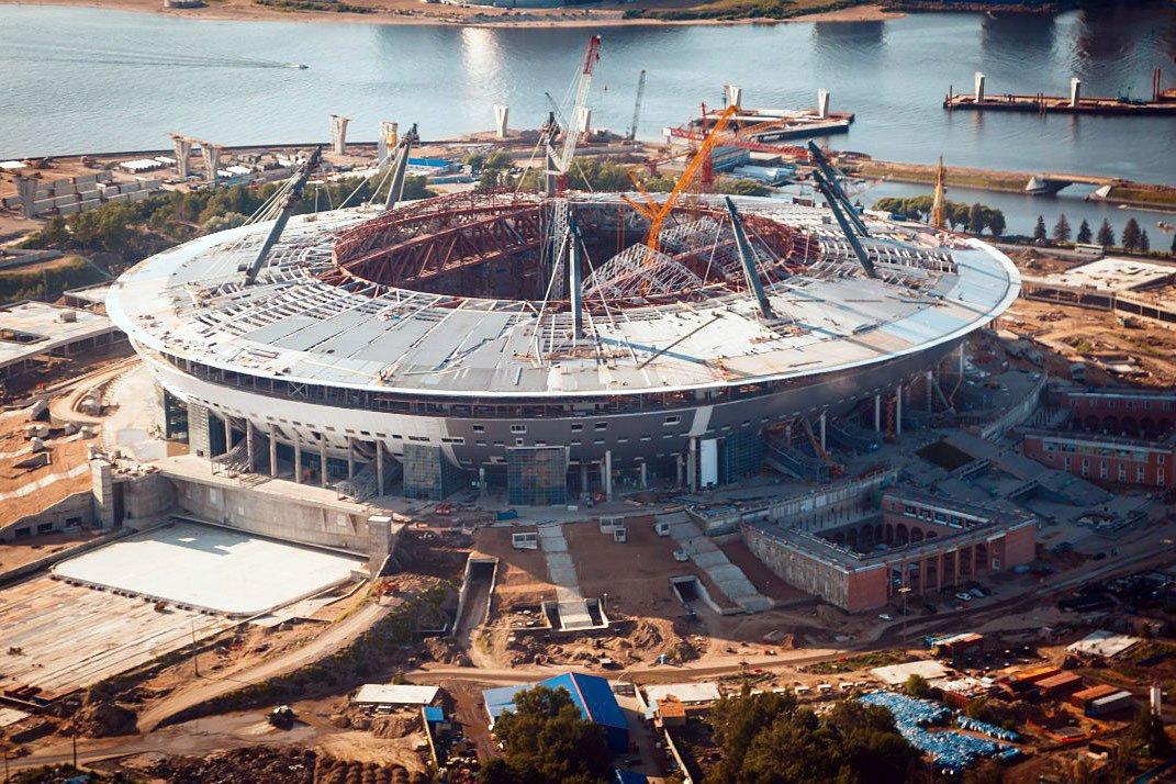 цены строящиеся стадионы россии фото флористы предложат вам