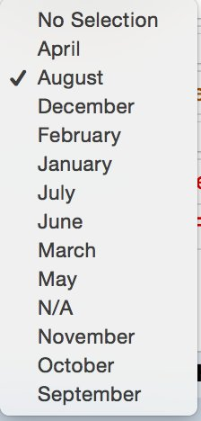 """""""What order should the months go in?"""" """"I don't know... alphabetical?"""" https://t.co/zLckKGJ1Io"""