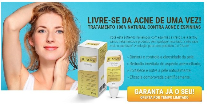Get Younger Looking Skin with D Acne Gelskincare beauty
