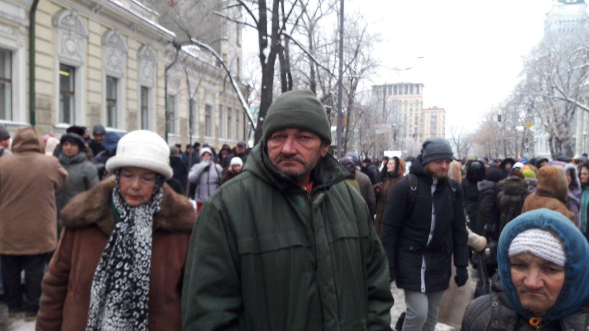 """""""Эти обвинения не имеют общего с реальной жизнью"""", - Грановский о причастности к лишению Саакашвили гражданства - Цензор.НЕТ 5536"""