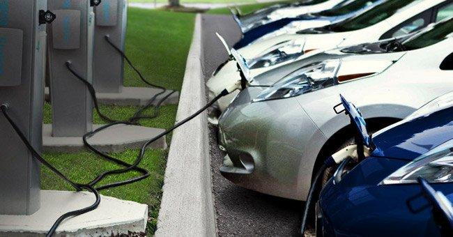 Auto elettriche, le vendite crescono anche in Italia.