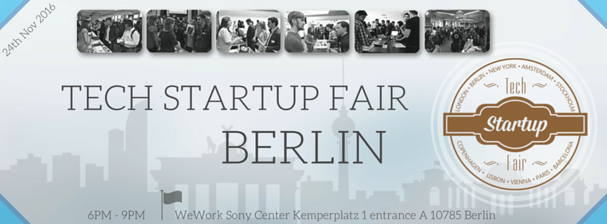 Career #networking does work! Use #TSJFair network when #jobsearching or exploring career options in #Berlin https://t.co/XhomrTrFWh https://t.co/VtE88NsQGP