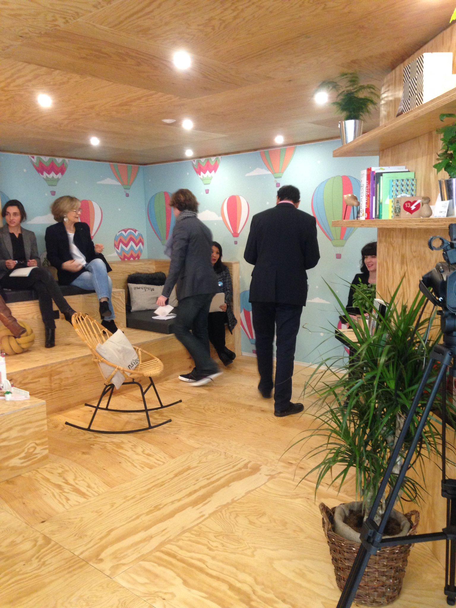 bouygues immobilier on twitter pr sent l 39 inauguration de nextdoor fr issyvillage. Black Bedroom Furniture Sets. Home Design Ideas