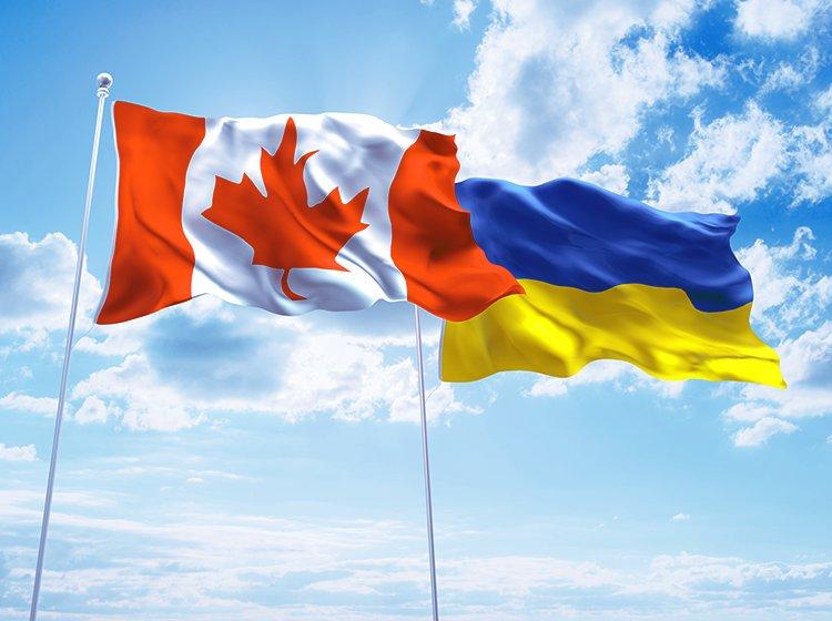 Канада продолжит военную поддержку Украины, - глава Минобороны Саджан - Цензор.НЕТ 1439