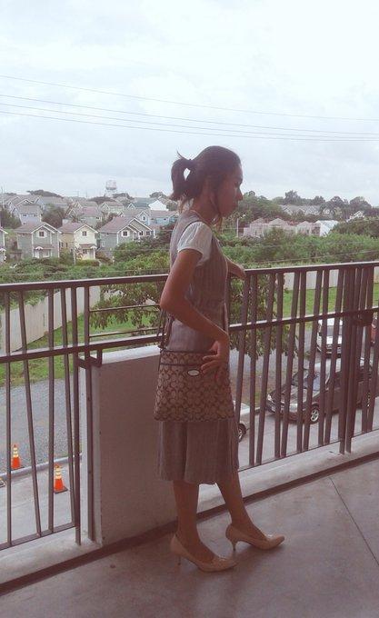FASHION : Long Dress (OOTD)