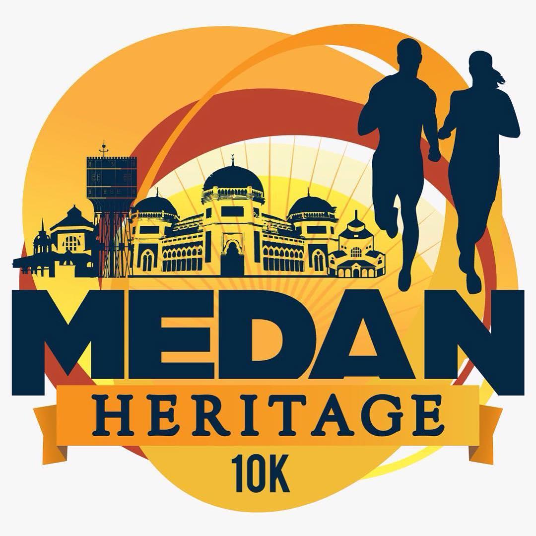 Medan Heritage 10K • 2017