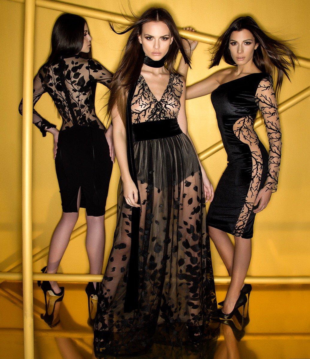 dress style list kurir