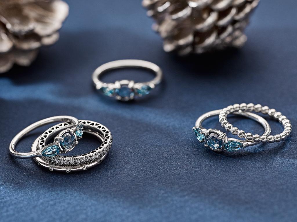 719adf17c Pandora Jewellery UK on Twitter: