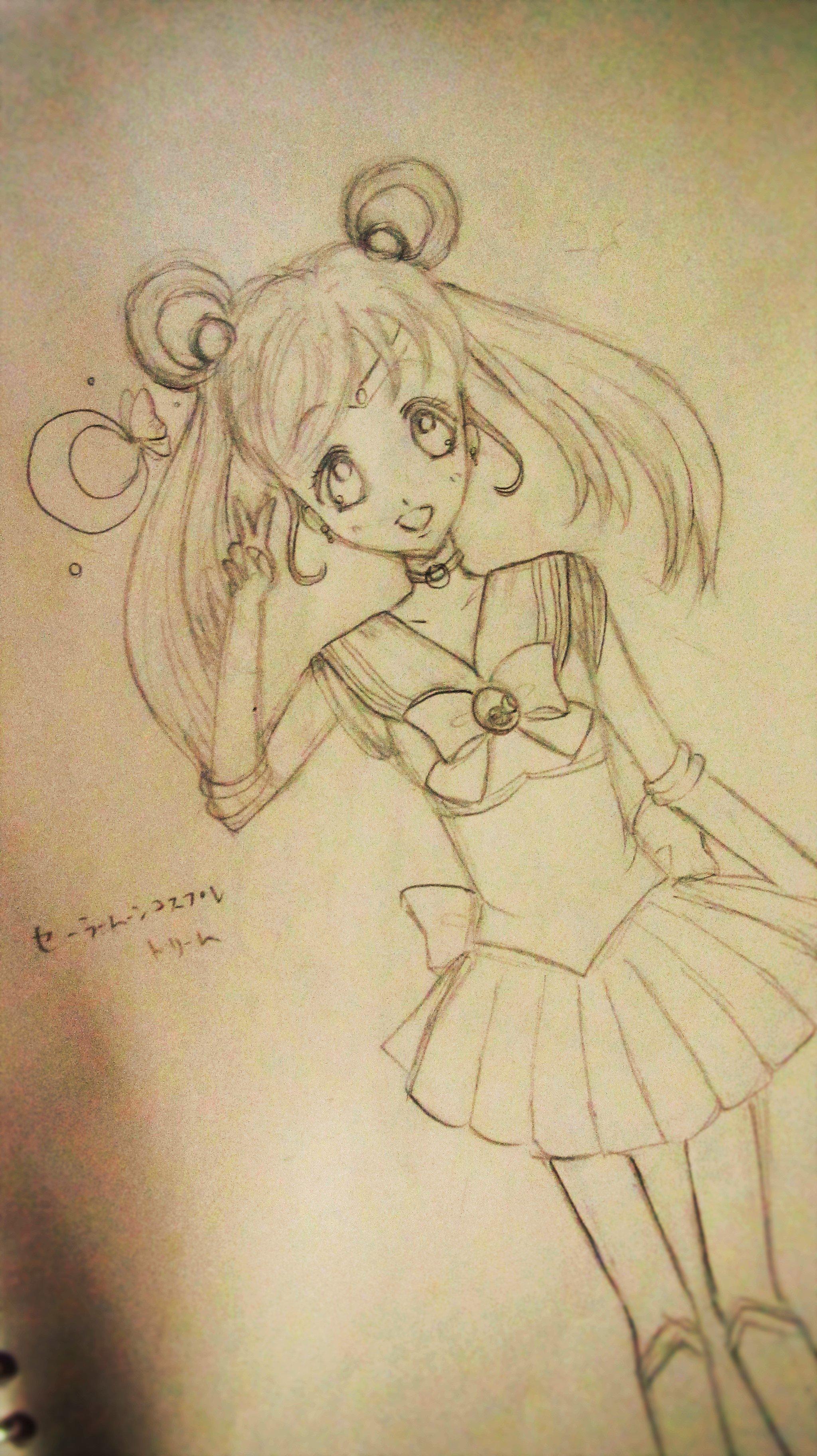 柚姫@《声真似:工藤有希子》 (@magicdream376)さんのイラスト