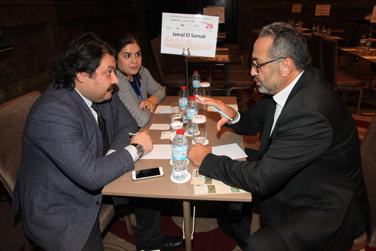 Ünlü oyuncuya Beyrutta yoğun ilgi
