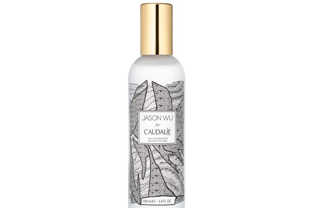 Caudalie Partners With Jason Wu, Expands beauty beautyplus beauty_style