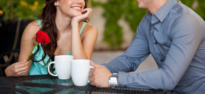 courting and association
