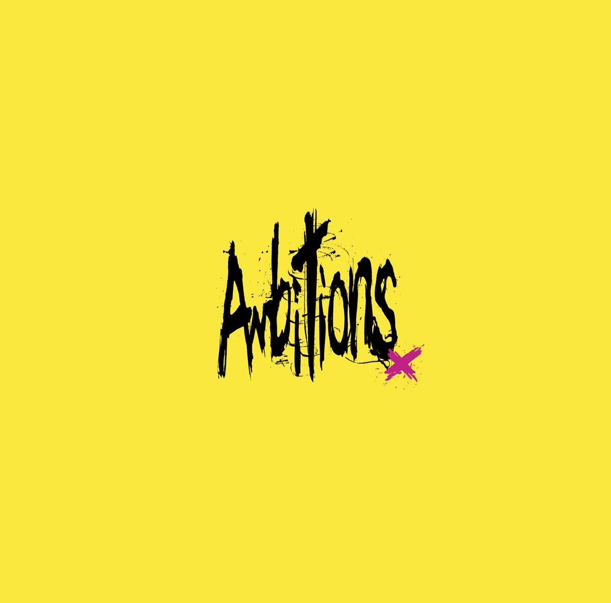 ONE OK ROCK、2年ぶりにニューアルバム「Ambitions」のリリースが2017年1月11日に決定!!プレオーダー開始! https://t.co/Om6Q4kRGCn