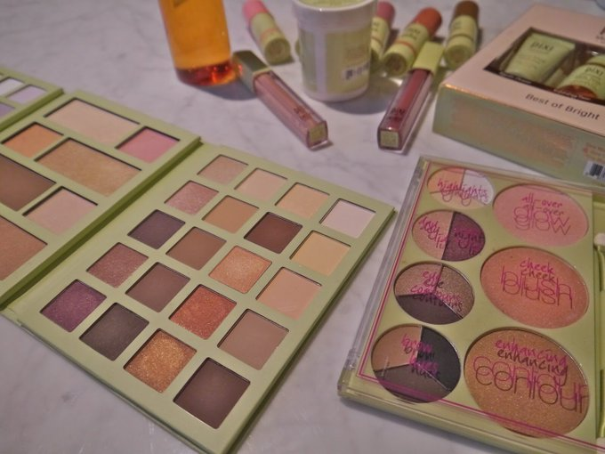 New on my blog! Fabulous products by PIXIBeauty beauty beautyblogger ukblogger